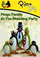A Família de Pingu na Festa de Casamento (Pingu Family at the Wedding Party)