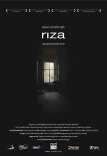 Riza - Poster / Capa / Cartaz - Oficial 1