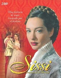Sissi - A Nova Série - Poster / Capa / Cartaz - Oficial 1