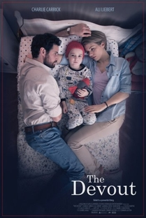 The Devout - Poster / Capa / Cartaz - Oficial 1
