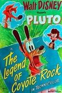 The Legend of Coyote Rock (The Legend of Coyote Rock)