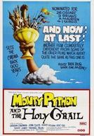 Monty Python em Busca do Cálice Sagrado (Monty Python and the Holy Grail)