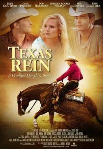Texas Rein - Poster / Capa / Cartaz - Oficial 1