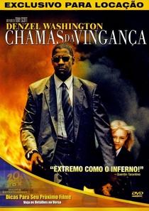 Chamas da Vingança - Poster / Capa / Cartaz - Oficial 3
