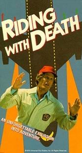 Riding with Death - Poster / Capa / Cartaz - Oficial 1