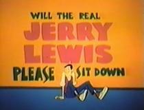 Jerry Lewis - Poster / Capa / Cartaz - Oficial 1