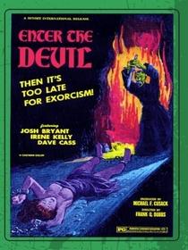 Os Discípulos da Morte - Poster / Capa / Cartaz - Oficial 1