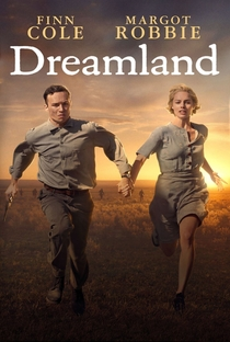 Dreamland - Poster / Capa / Cartaz - Oficial 1