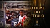 Glória Eterna ao Flamengo - Poster / Capa / Cartaz - Oficial 1