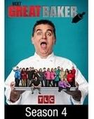 Batalha dos Confeiteiros (4ª Temporada) (Next Great Baker (Season 4))