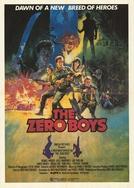 The Zero Boys (The Zero Boys)