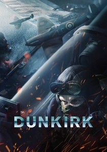Dunkirk - Poster / Capa / Cartaz - Oficial 3