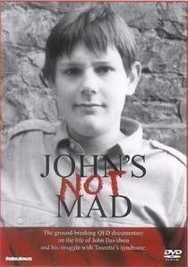 John Não é Louco - Poster / Capa / Cartaz - Oficial 1
