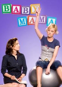 Uma Mãe Para o Meu Bebê - Poster / Capa / Cartaz - Oficial 3