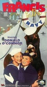 Francis na Marinha - Poster / Capa / Cartaz - Oficial 2