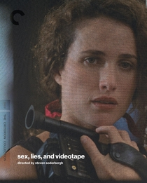 Sexo, Mentiras e Videotape - Poster / Capa / Cartaz - Oficial 6