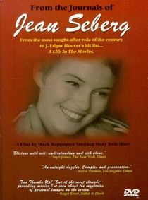 From the Journals of Jean Seberg - Poster / Capa / Cartaz - Oficial 1