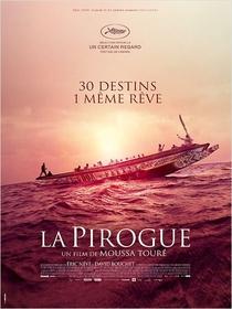 O Barco da Esperança - Poster / Capa / Cartaz - Oficial 1