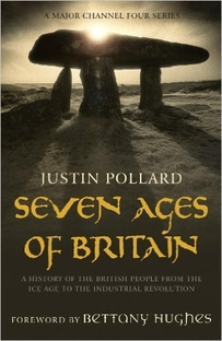 Seven Ages of Britain - Poster / Capa / Cartaz - Oficial 1