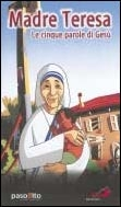 The Fifth Word: biography of Mother Teresa of Calcutta - Poster / Capa / Cartaz - Oficial 2