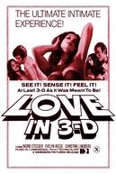 Love in 3-D (Liebe in drei Dimensionen)
