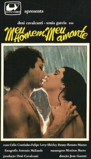 Meu Homem, Meu Amante - Poster / Capa / Cartaz - Oficial 1