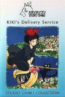 O Serviço de Entregas da Kiki - Poster / Capa / Cartaz - Oficial 19