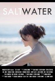 Salt Water - Poster / Capa / Cartaz - Oficial 1
