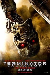 O Exterminador do Futuro: A Salvação - Poster / Capa / Cartaz - Oficial 5