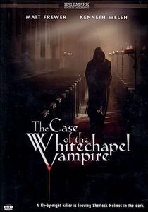 O Vampiro de Whitechapel - Poster / Capa / Cartaz - Oficial 1