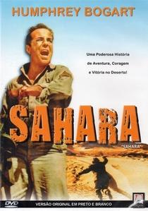 Sahara - Poster / Capa / Cartaz - Oficial 10