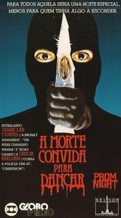 A Morte Convida para Dançar - Poster / Capa / Cartaz - Oficial 4