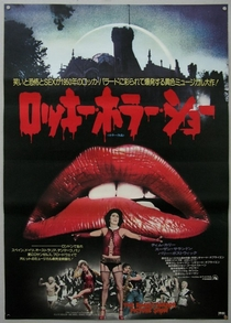 The Rocky Horror Picture Show - Poster / Capa / Cartaz - Oficial 4