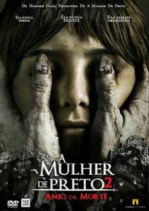 A Mulher de Preto 2: O Anjo da Morte  - Poster / Capa / Cartaz - Oficial 4