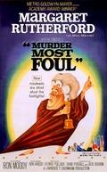 Crime é Crime (Murder most foul)
