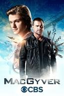MacGyver (2ª Temporada)