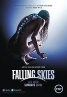 Falling Skies (3ª Temporada)