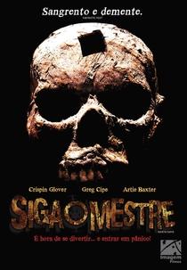 Siga o Mestre - Poster / Capa / Cartaz - Oficial 1