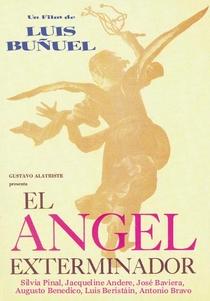 O Anjo Exterminador - Poster / Capa / Cartaz - Oficial 5