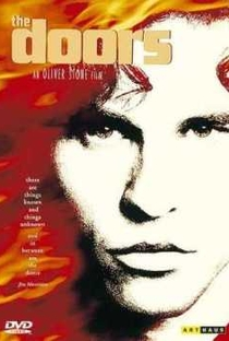 The Doors - Poster / Capa / Cartaz - Oficial 1