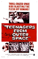 Os Adolescentes do Espaço (Teenagers from Outer Space)