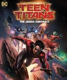 Jovens Titãs: O Contrato de Judas (Teen Titans: The Judas Contract)