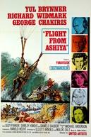 Sacrifício Sem Glória (Flight from Ashiya)