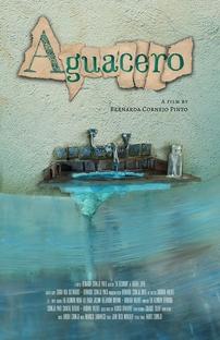 Aguacero - Poster / Capa / Cartaz - Oficial 1