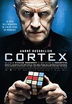 Cortex - Poster / Capa / Cartaz - Oficial 1