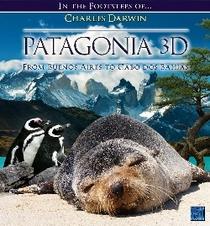 Patagonia 3D - Poster / Capa / Cartaz - Oficial 1