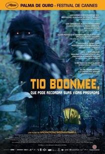 Tio Boonmee, Que Pode Recordar Suas Vidas Passadas - Poster / Capa / Cartaz - Oficial 6