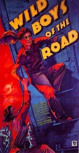 Wild Boys of The Road - Poster / Capa / Cartaz - Oficial 1