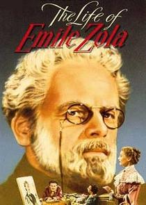 A Vida de Emile Zola - Poster / Capa / Cartaz - Oficial 2