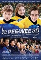 Pee-Wee: O Inverno Que Mudou Minha Vida (Les Pee-Wee 3D: L'hiver Qui a Changé Ma Vie)